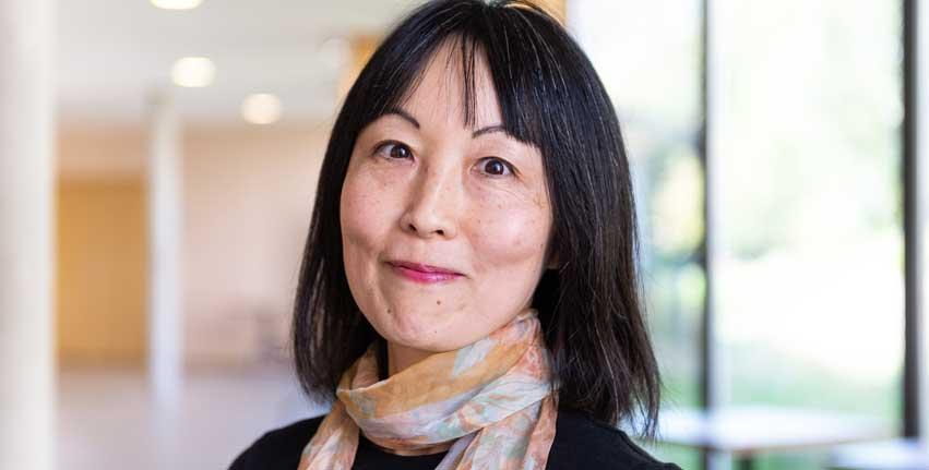 Hiroko Hashizume
