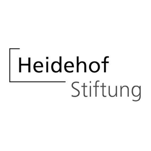 HEIDEHOF STIFTUNG GMBH