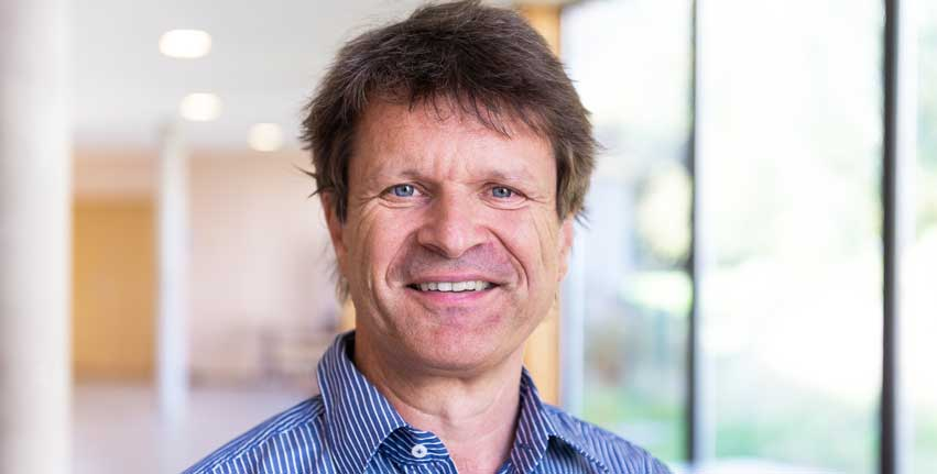 Dr. Matthias Thiemel