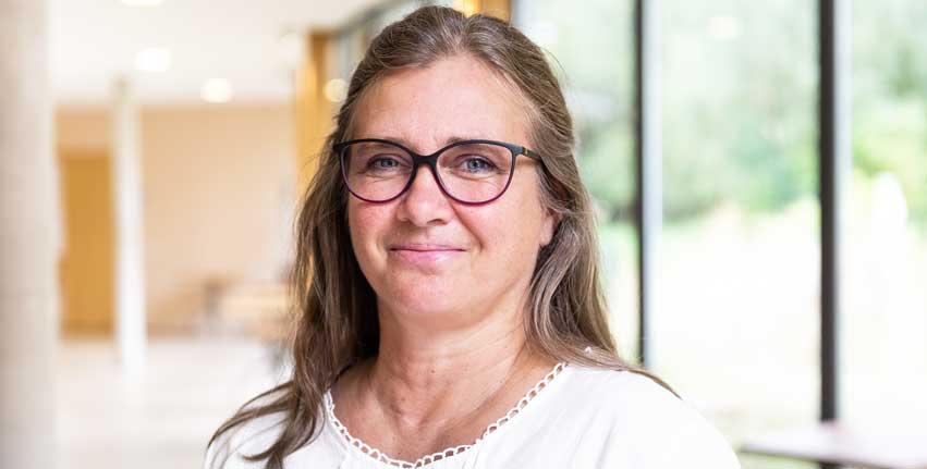 Andrea Waldmann