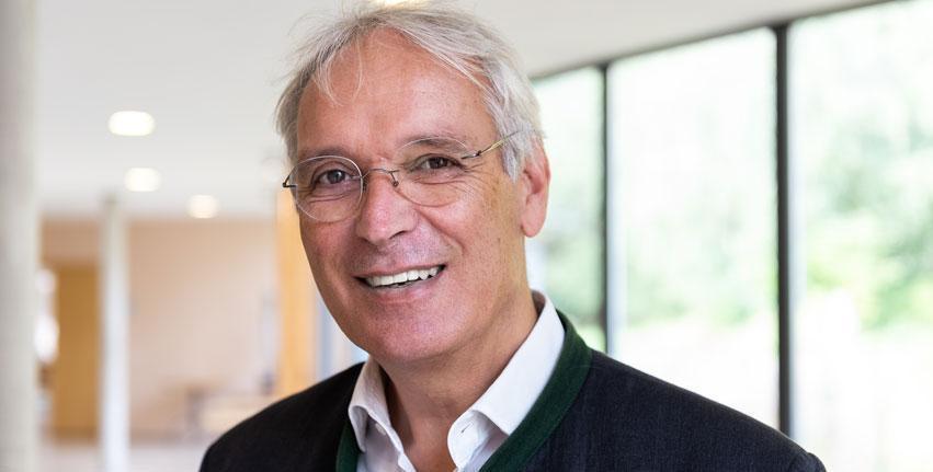 Dr. Martin Schlüter